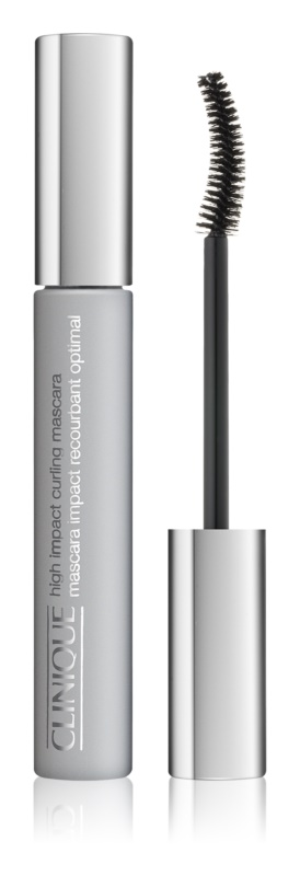 Clinique High Impact Curling mascara pentru curbare si alungire