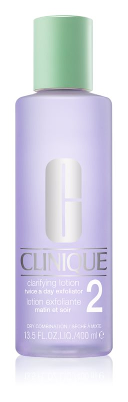 Clinique 3 Steps Toner for Dry and Combination Skin