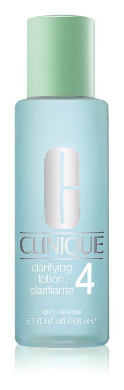 Clinique 3 Steps tónico para pele oleosa