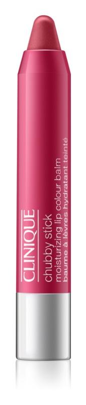 Clinique Chubby Stick hydratisierender Lippenstift