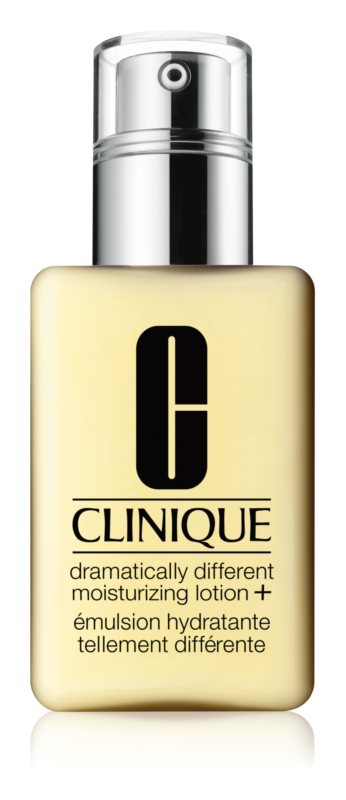 Clinique 3 Steps emulsja nawilżająca do skóry suchej i bardzo suchej