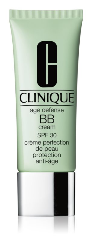 Clinique Superdefense СС крем SPF 30