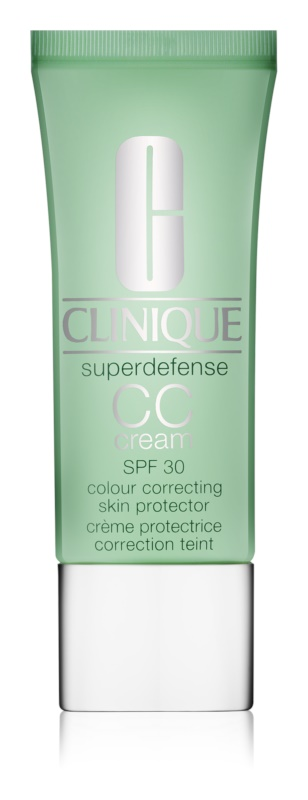 Clinique Superdefense CC Creme SPF 30