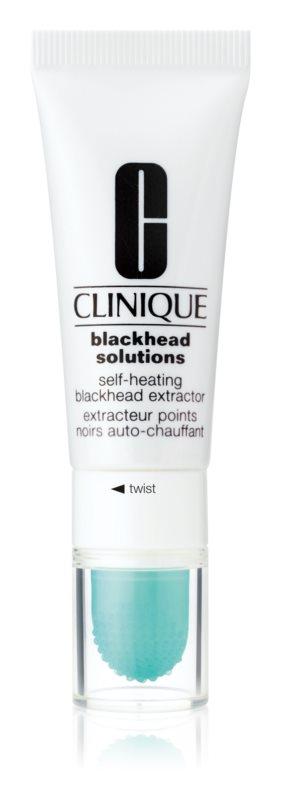 Clinique Blackhead Solutions starostlivosť proti čiernym bodkám