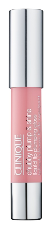 Clinique Chubby Plump & Shine Hydratisierendes Lipgloss