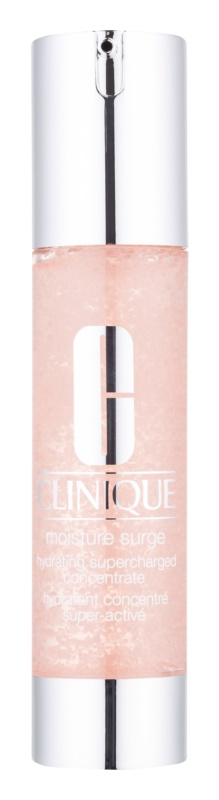 Clinique Moisture Surge Gel For Dehydrated Skin