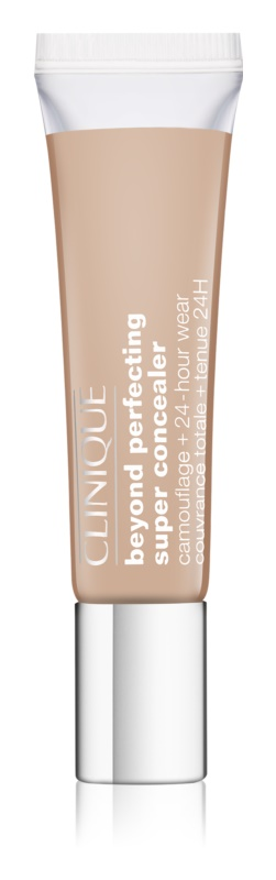 Clinique Beyond Perfecting Super Concealer dlhotrvajúci korektor