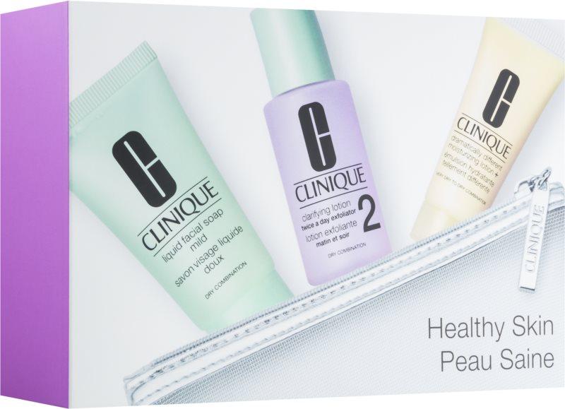 Clinique 3 Steps kosmetická sada XIV.