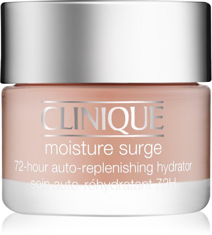 Clinique Moisture Surge 72-Hour gel-crema intenso para pieles deshidratadas