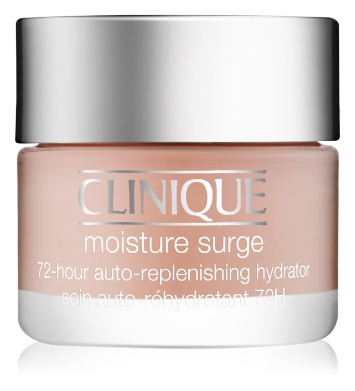 Clinique Moisture Surge 72-Hour интензивен крем-гел за дехидратирана кожа