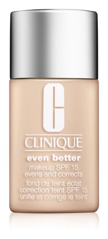 Clinique Even Better Korrektur Make-up LSF 15