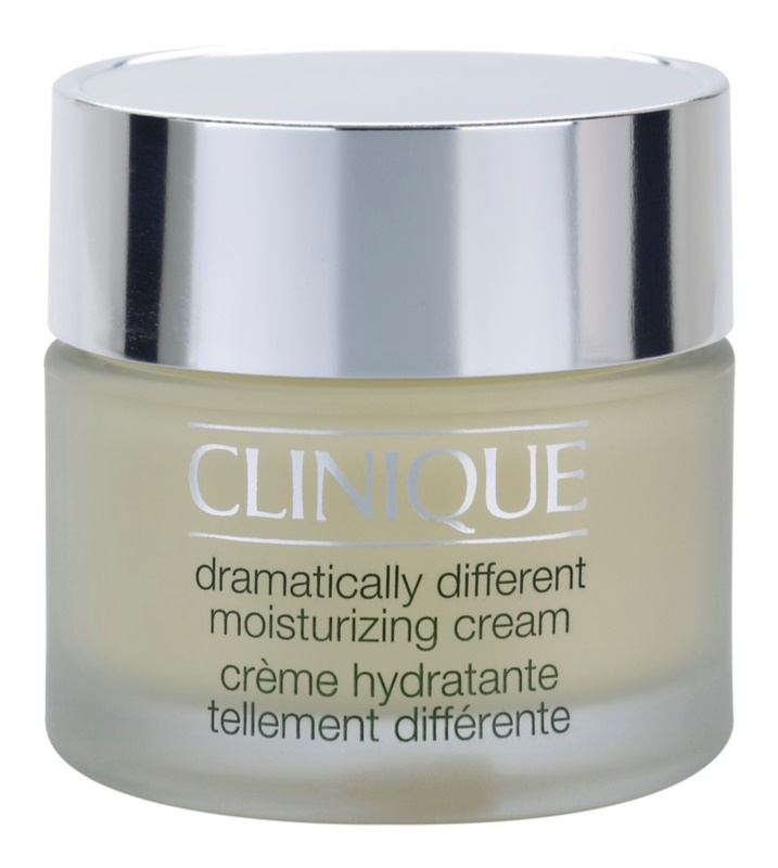 Clinique 3 Steps krem nawilżający do skóry suchej i bardzo suchej