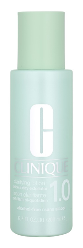 Clinique 3 Steps Lotion for All Skin Types