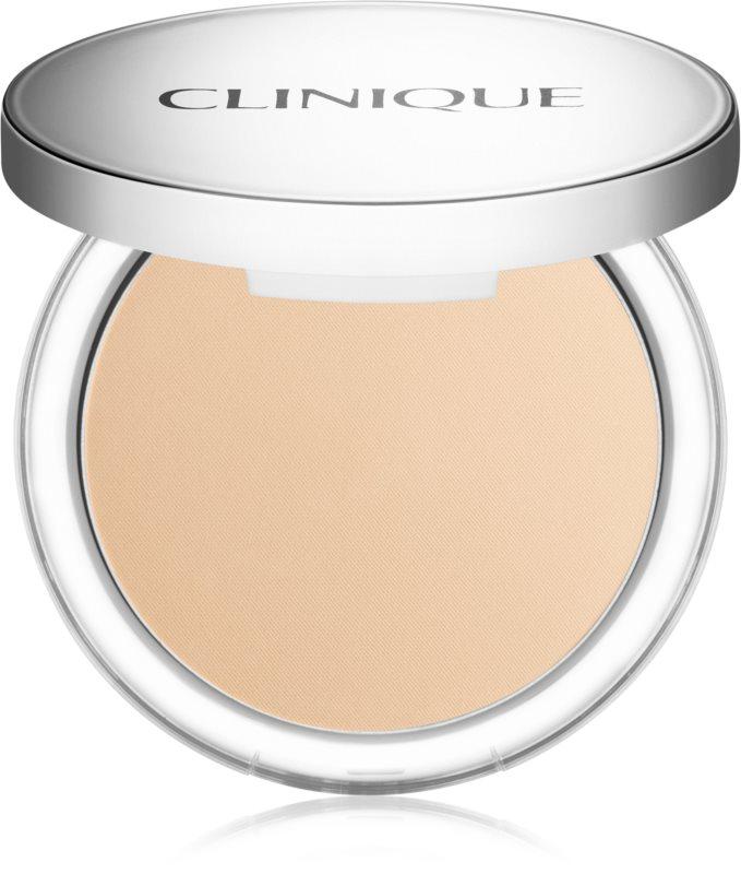 Clinique Almost Powder Makeup pudrasti make-up SPF 15