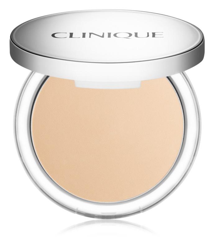 Clinique Almost Powder Makeup pudrový make-up SPF 15