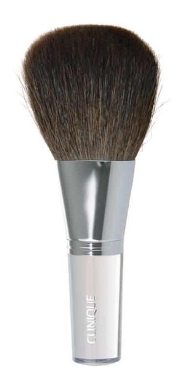 Clinique Brushes пензлик для бронзера