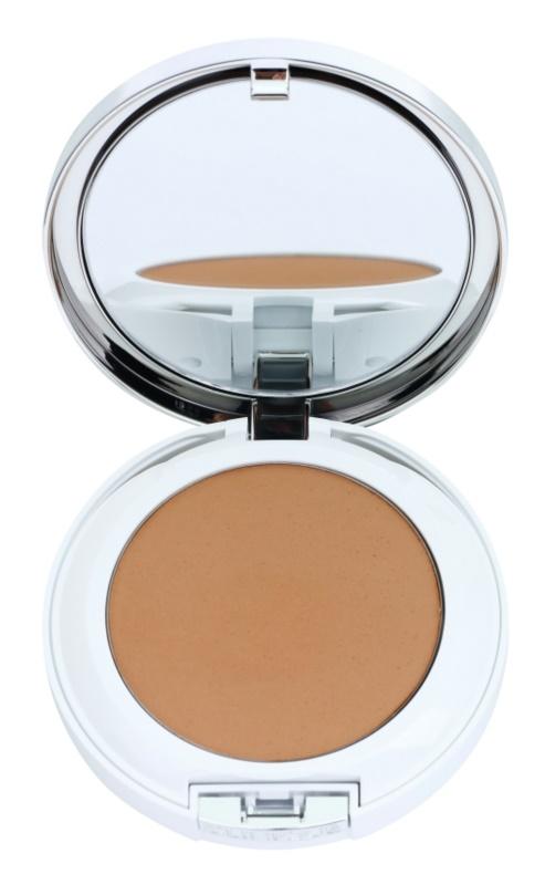 Clinique Beyond Perfecting pudrasti make-up s korektorjem 2 v 1