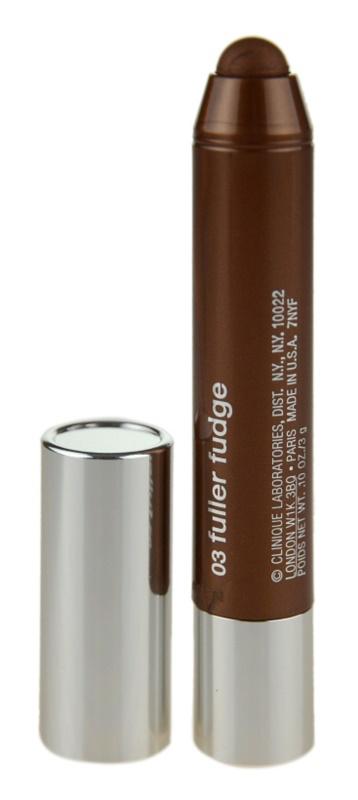 Clinique Chubby Stick Shadow Tint for Eyes кремові тіні для повік