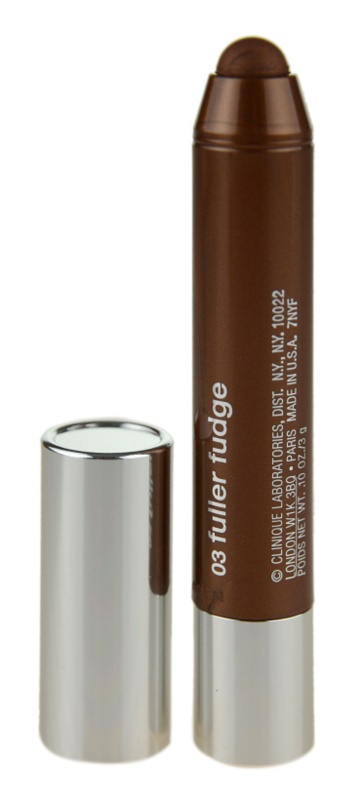 Clinique Chubby Stick Shadow Tint for Eyes кремові тіні для повік