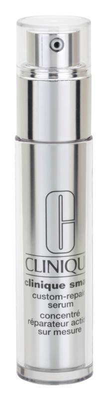 Clinique Clinique Smart serum przeciwzmarszczkowe do odnowy powierzchni skóry