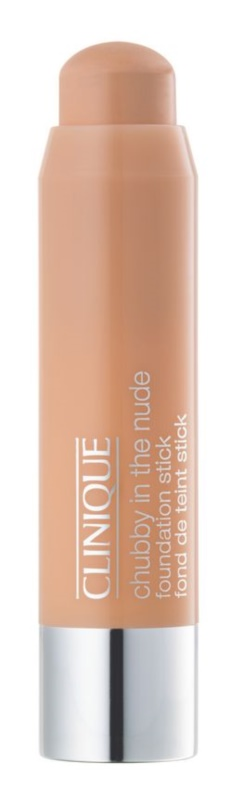 Clinique Chubby in the Nude make-up v tyčince
