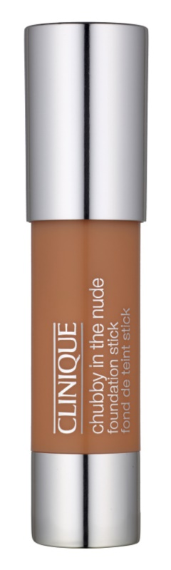 Clinique Chubby in the Nude Make-Up in der Form eines Stiftes