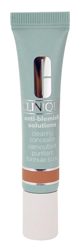 Clinique Anti-Blemish Solutions Abdeckstift für alle Hauttypen