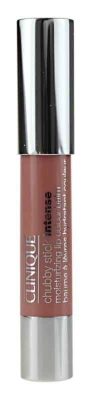 Clinique Chubby Stick Intense hydratisierender Lippenstift