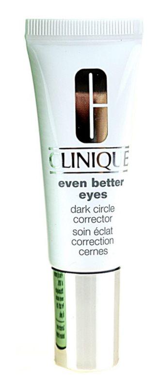 Clinique Even Better Eyes crema de ochi iluminatoare impotriva cearcanelor
