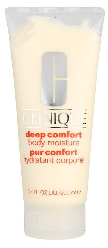 Clinique Sparkle Skin leite corporal para pele seca