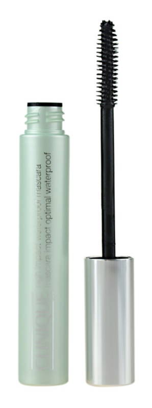 Clinique High Impact Waterproof Volumizing Mascara