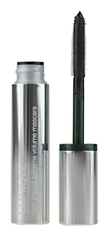 Clinique High Impact Extreme Volume Mascara für Volumen