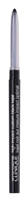 Clinique High Impact Custom Black Kajal tužka na oči