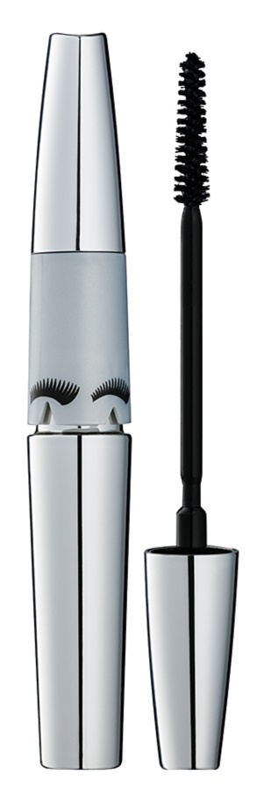 Clinique Lash Power Flutter-to-Full Mascara mascara cu efect de volum