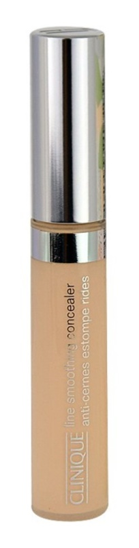 Clinique Line Smoothing Concealer коректор для всіх типів шкіри