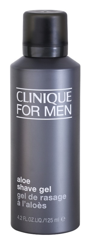 Clinique For Men gel de barbear