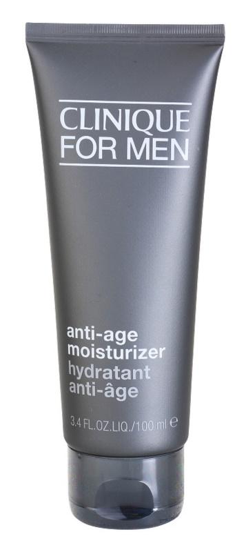 Clinique For Men crema hidratante antiarrugas