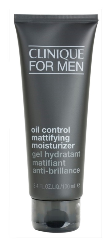 Clinique For Men Mattifying Gel for Normal to Oily Skin