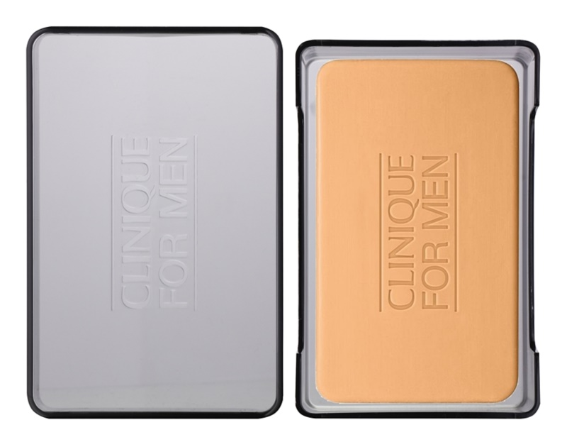 Clinique For Men Cleansing Soap For Normal To Oily Skin