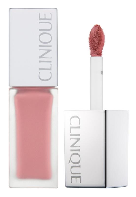 Clinique Pop Matte matte Farbe für die Lippen