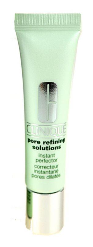 Clinique Pore Refining Solutions korrekciós krém a pórusok méretének csökkentésére