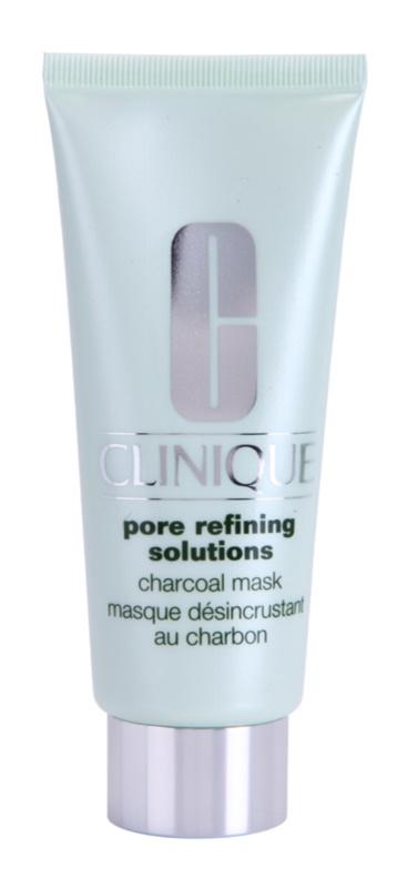 Clinique Pore Refining Solutions maska na rozšířené póry