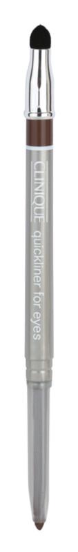 Clinique Quickliner for Eyes контурний олівець для очей