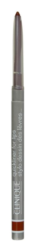 Clinique Quickliner for Lips ceruzka na pery