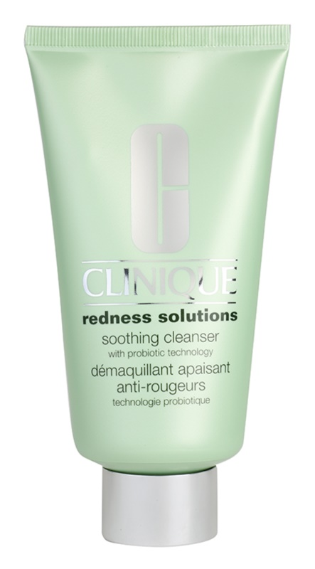 Clinique Redness Solutions Soothing Cleanser Gel-Cream for Sensitive Skin a8d9e3868a60