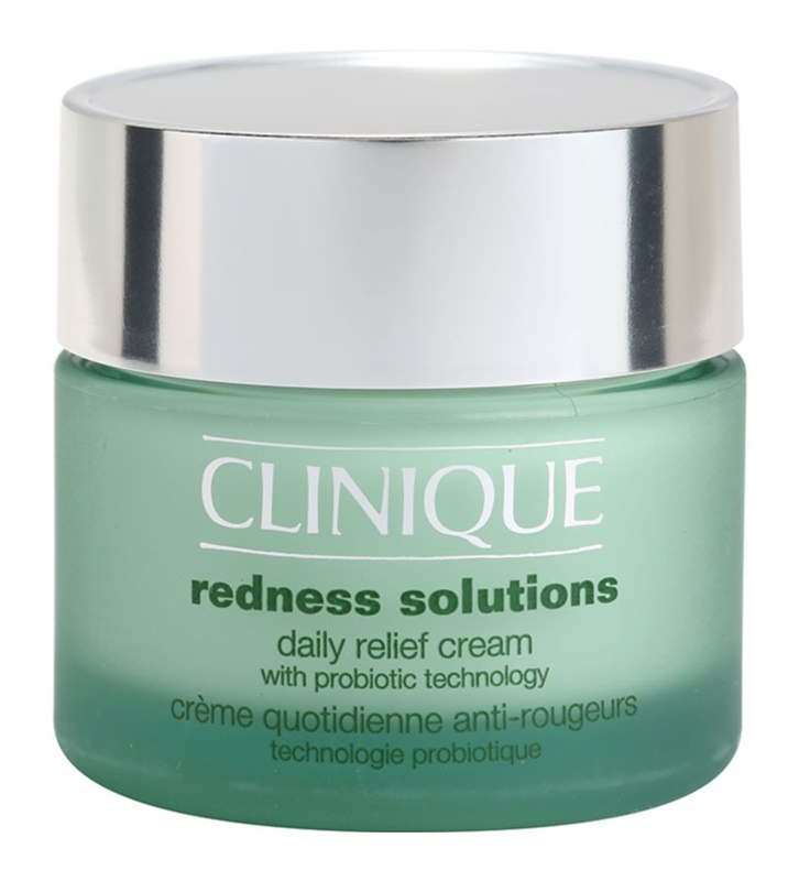 Clinique Redness Solutions Kalmerende Dagcrème voor Alle Huidtypen