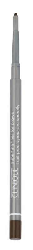 Clinique Superfine Liner for Brows ceruzka na obočie