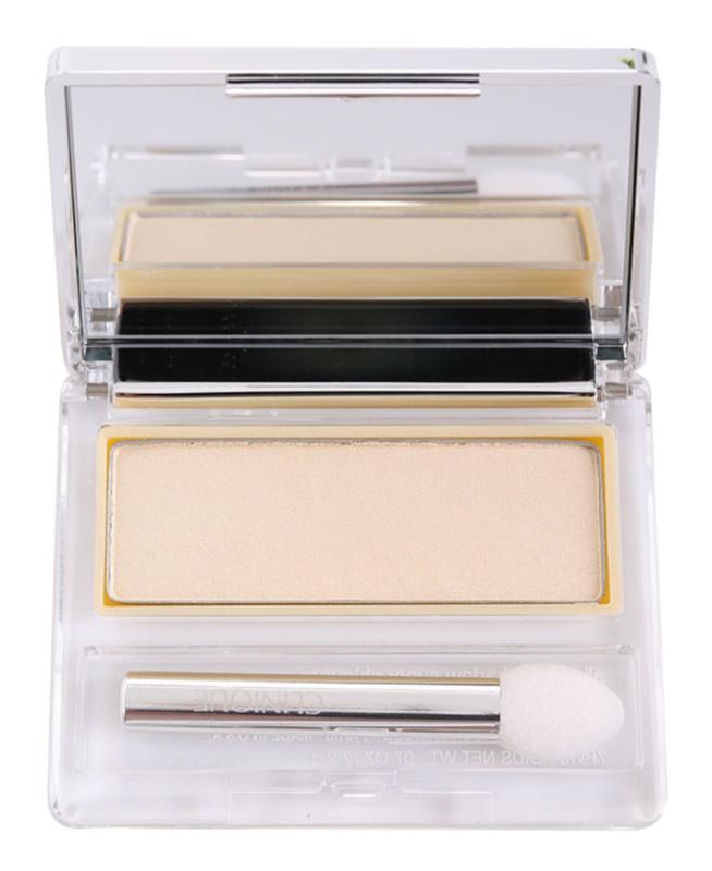 Clinique All About Shadow Super Shimmer fard ochi