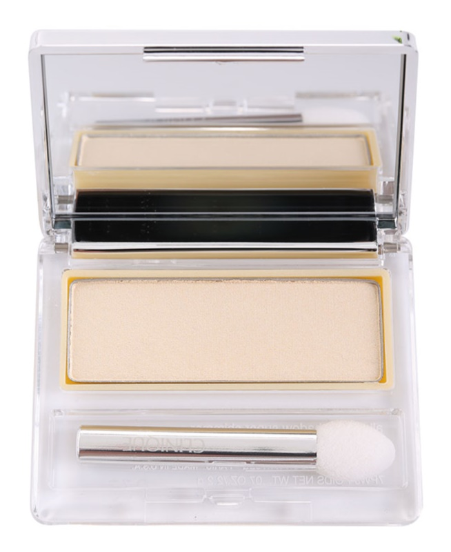 Clinique All About Shadow Super Shimmer očné tiene