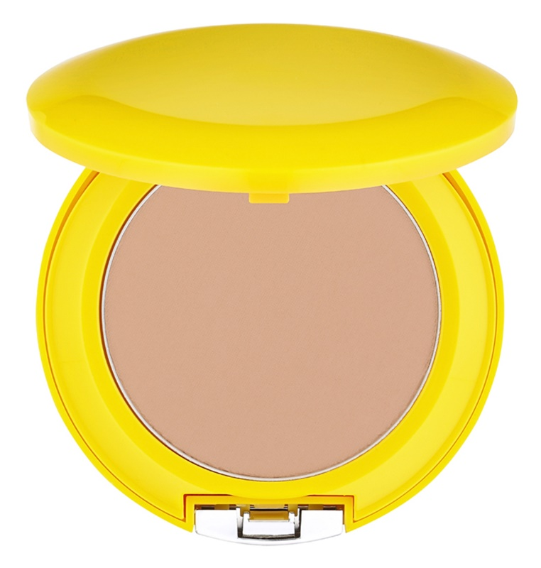 Clinique Sun minerální pudrový make-up SPF 30